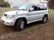 Оренбург Pajero iO 1999