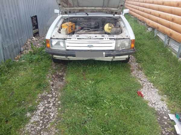 Ford Granada, 1981 год, 45 000 руб.