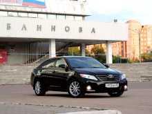 Омск Camry 2011