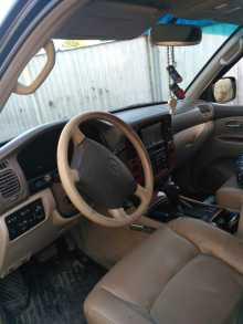 Lexus LX, 1999 г., Тюмень