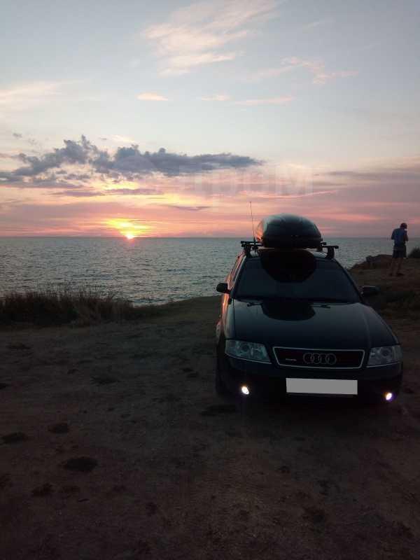 Audi A6, 1997 год, 349 000 руб.
