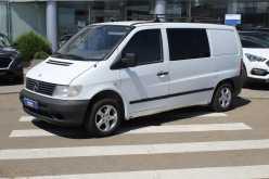 Краснодар Vito 2003