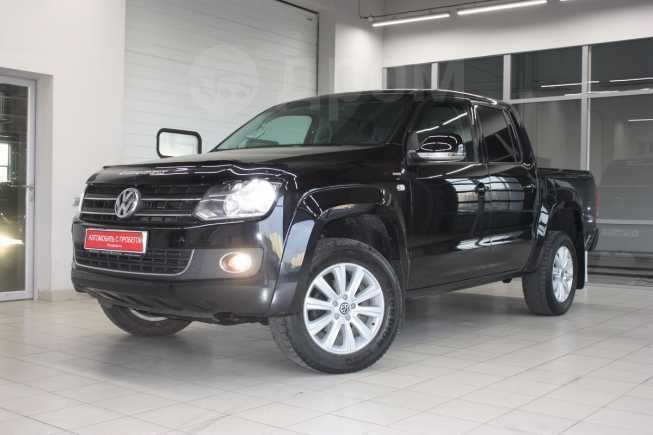 Volkswagen Amarok, 2013 год, 1 277 000 руб.