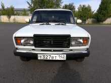 Кемерово 2107 2008