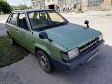 Спасск-Дальний Corsa 1985