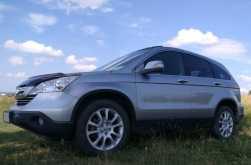 Кемерово CR-V 2008