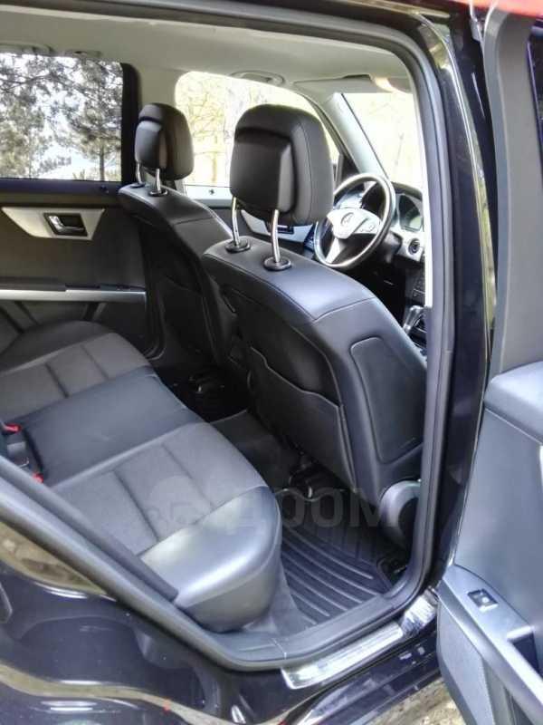 Mercedes-Benz GLK-Class, 2010 год, 948 000 руб.