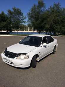Абакан Civic Ferio 2000