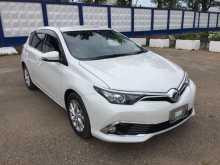 Уссурийск Toyota Auris 2015