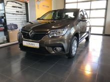 Бийск Renault Logan 2018