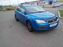Ford Focus, 2007 г., Красноярск