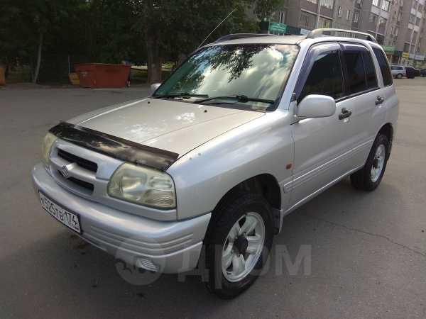 Suzuki Escudo, 1999 год, 290 000 руб.