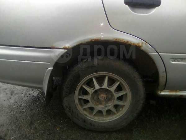 Nissan Sunny, 1996 год, 60 000 руб.