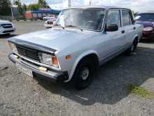 Челябинск 2105 2011