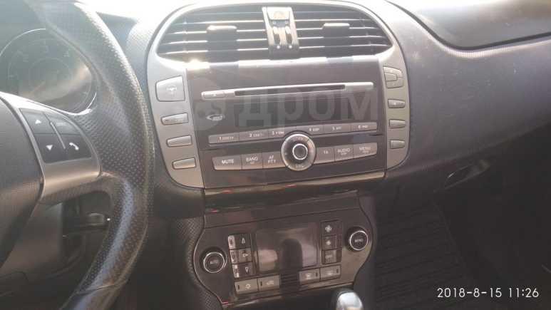 Fiat Bravo, 2009 год, 420 000 руб.