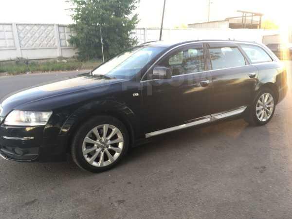 Audi A6 allroad quattro, 2008 год, 570 000 руб.