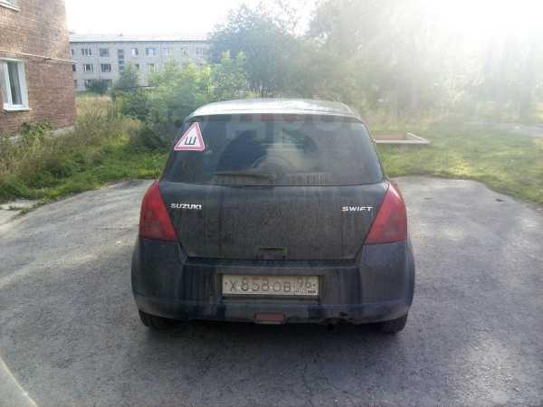 Suzuki Swift, 2006 год, 220 000 руб.