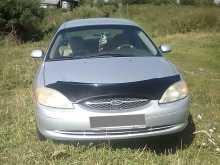 Томск Taurus 2000