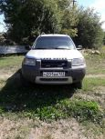 Land Rover Freelander, 1998 год, 290 000 руб.