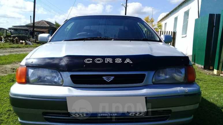 Toyota Tercel, 1997 год, 130 000 руб.
