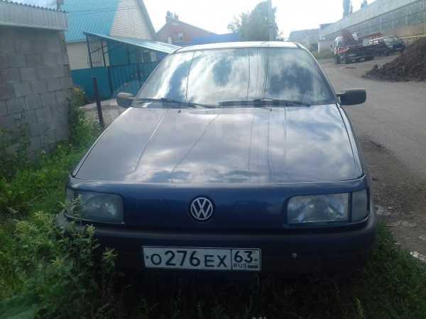 Volkswagen Passat, 1988 год, 35 000 руб.