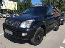 Toyota Land Cruiser Prado, 2007 г., Екатеринбург