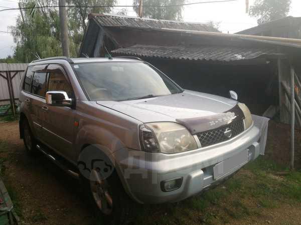 Nissan X-Trail, 2001 год, 440 000 руб.