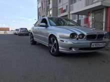 Jaguar X-Type, 2006 г., Челябинск