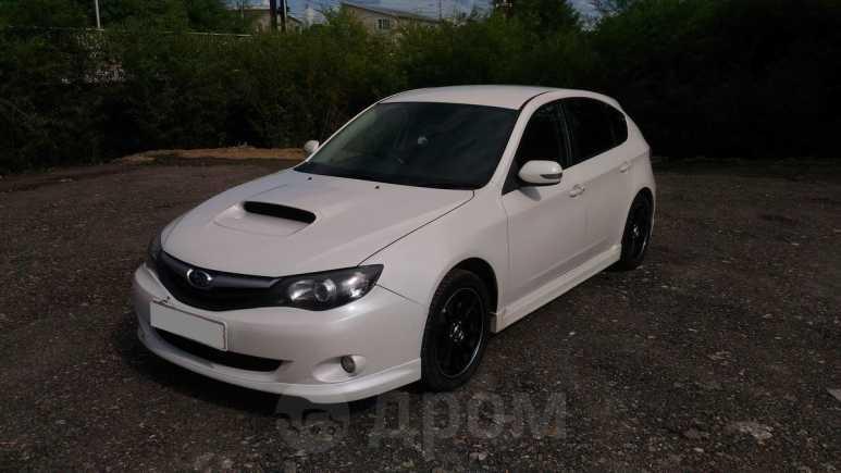 Subaru Impreza, 2010 год, 680 000 руб.