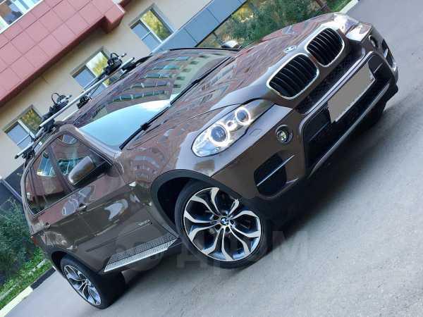BMW X5, 2013 год, 1 958 000 руб.