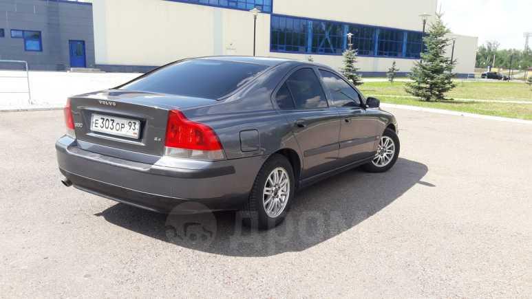 Volvo S60, 2004 год, 299 000 руб.