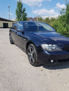 BMW 7, 2008 г., Тюмень