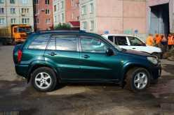 Toyota RAV4, 2003 г., Барнаул