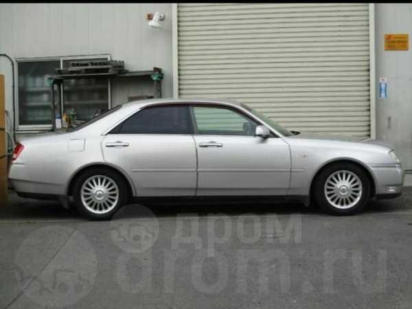Nissan Cedric, 2003 год, 590 000 руб.
