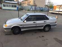 Барнаул 2115 2004