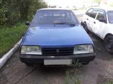 Братск 2108 1991