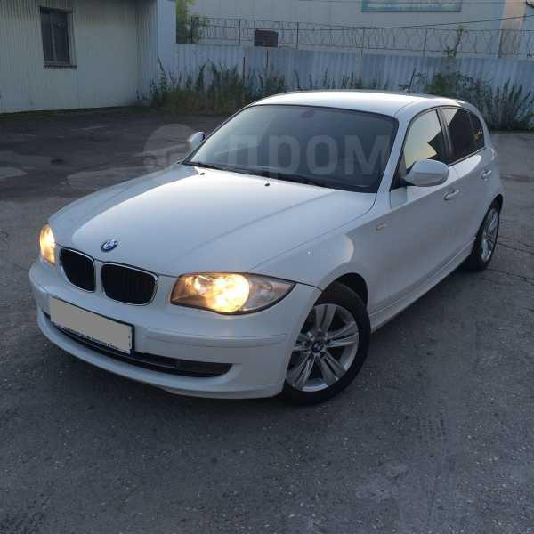 BMW 1-Series, 2010 год, 459 000 руб.
