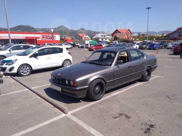 BMW 5-Series, 1992 год, 200 000 руб.