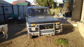 Барнаул 4x4 2121 Нива 2002