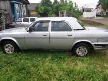 Нижний Тагил 31105 Волга 2006