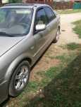 Mazda Protege, 2003 год, 215 000 руб.