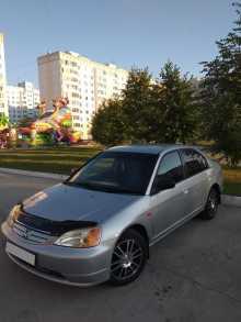 Новосибирск Civic Ferio 2002
