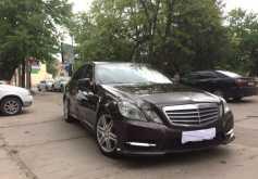 Ростов-на-Дону E-Class 2012