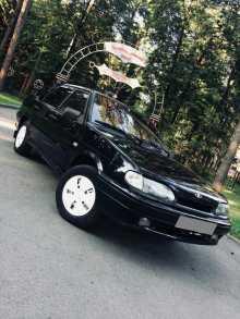 Новосибирск 2115 2008