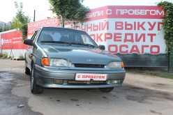 ВАЗ (Лада) 2115, 2005 г., Саратов