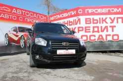 Саратов Emgrand X7 2014