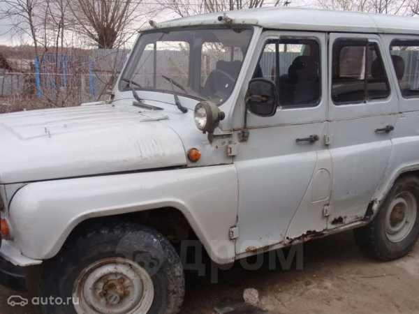 УАЗ 3151, 1993 год, 45 000 руб.