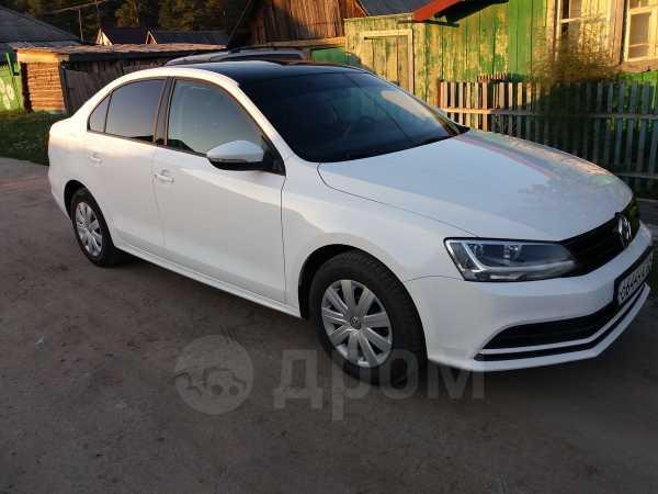 Volkswagen Jetta, 2015 год, 700 000 руб.