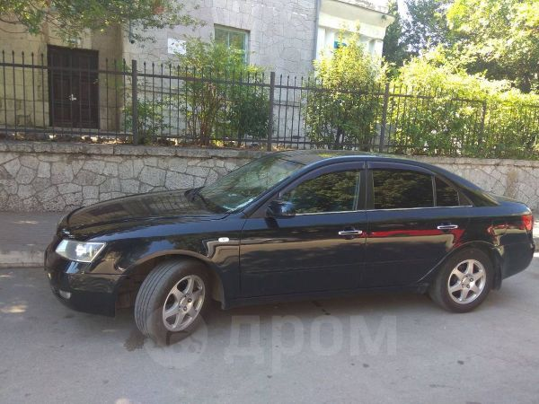 Hyundai NF, 2005 год, 340 000 руб.