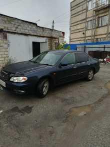 Челябинск Cefiro 2000